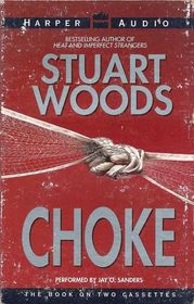 Choke (Audio Cassette) (Abridged)