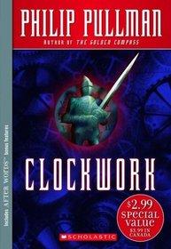Clockwork (After Words)