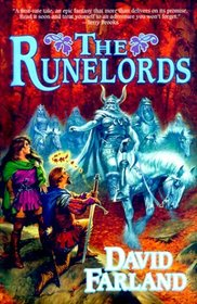 The Sum of All Men (The Runelords, Book 1)