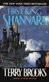First King of Shannara (Shannara, prequel)