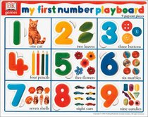 Playboards: My First Number