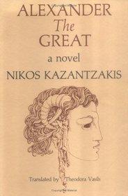 Alexander The Great : A Novel