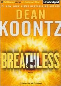 Breathless (Audio CD)  (Unabridged)
