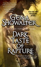 Dark Taste of Rapture (Alien Huntress, 6)