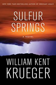 Sulfur Springs (Cork O'Connor, Bk 16)
