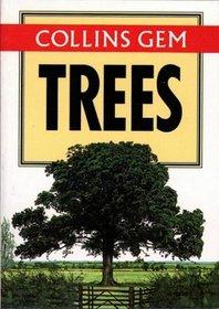 Collins Gem Trees (Collins Gems)