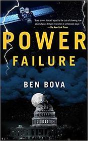 Power Failure (Jake Ross Series)