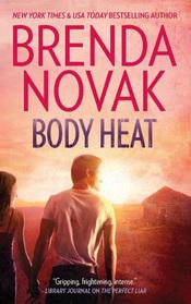 Body Heat (Hired Guns, Bk 2)