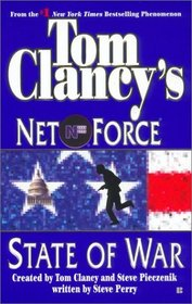 State of War (Net Force, Bk 7)