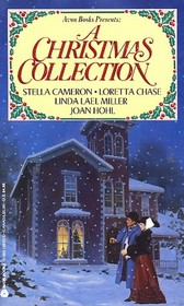 A Christmas Collection: The Greatest Gift / Falling Stars / The Scent of Snow / Footsteps in the Snow