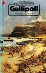 Gallipoli (Grand Strategy)
