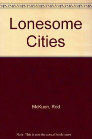 Lonesome Cities