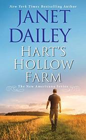 Hart's Hollow Farm (New Americana, No 4)