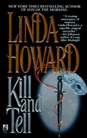 Kill and Tell  (John Medina, Bk 1)