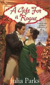 A Gift for a Rogue (Zebra Regency Romance)