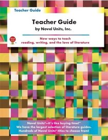All the Pretty Horses Teacher Guide by Novel Units, Inc. (Paperback)