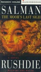 The Moor's Last Sigh : A Novel