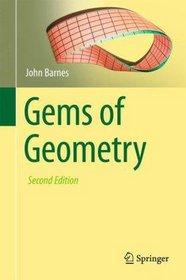 Gems of Geometry