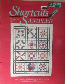 Shortcuts Sampler