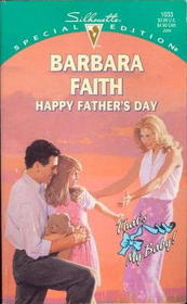 Happy Father's Day (That's My Baby!) (Silhouette Special Edition, No 1033)
