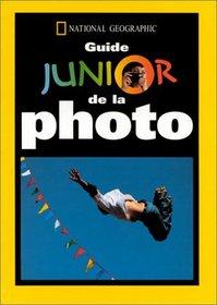 Guide junior de la photo