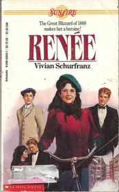 Renee (Sunfire, No 30)