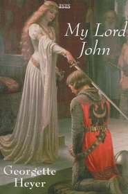 My Lord John (Isis General Fiction)