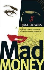 Mad Money (Madeline Carter, Bk 1)