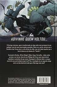 Batman. A Morte da Fam�lia (Em Portuguese do Brasil)