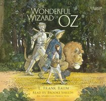 Wonderful Wizard of (Lib)(CD)