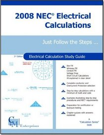 2008 NEC Electrical Calculations