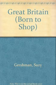 Born to Shop London: The Bargain Hunter's Guide to Name-Brand and Designer Shopping (Frommer's Born to Shop)