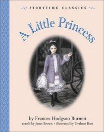 A Little Princess (Storytime Classics)