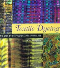 Textile Dyeing: The Step-By-Step Guide and Showcase