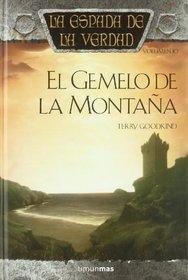 El Gemelo De La Montana / Phantom (La Espada De La Verdad 10) (Spanish Edition)