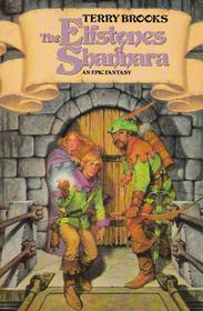 The Elfstones of Shannara (Shannara, Bk 2)