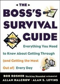 The Boss's Survival Guide