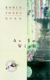 As You Wish (Christy  Todd: the College Years, 2)