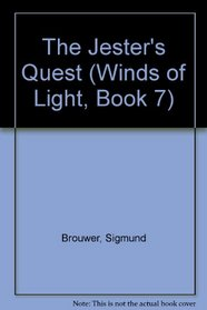 The Jester's Quest (Winds of Light, Book 7)