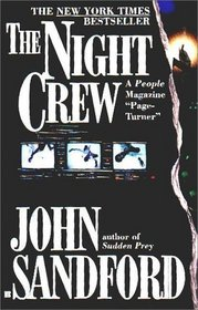 The Night Crew (Audio Cassette) (Abridged)