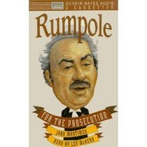 Rumpole for the Prosecution/Rumpole and the Summer of Discontent (Audiobook)