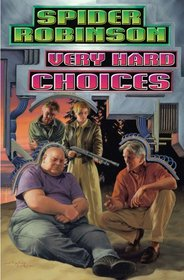 Very Hard Choices (Russell Walker)