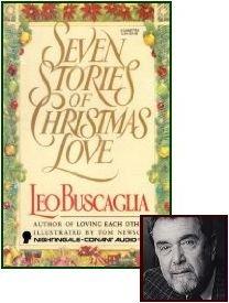Seven Stories of Christmas Love/Audio Cassettes