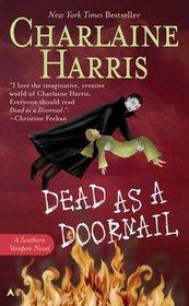 Dead as a Doornail (Sookie Stackhouse, Bk 5)