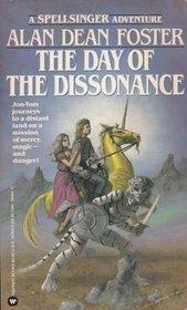 The Day of the Dissonance (Spellsinger Book 3)