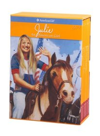 Julie: An American Girl (American Girls Collection)