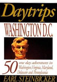 Daytrips Washington D.C.