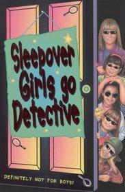 The Sleepover Club Detectives (Sleepover Club S.)