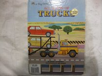 All Kinds of Trucks (Big Picture Books)
