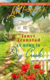 At Home in Dry Creek (Dry Creek, Bk 9) (Love Inspired, No 371)
